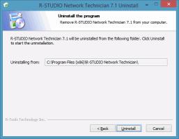 R-Studio install/uninstall/register